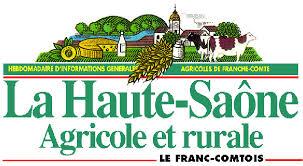 Image - La Haute-Saöne Agricole et rurale