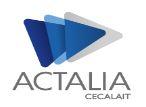 Actalia-Cécalait