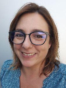 Gaëlle GIRANDOLA