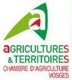 Chambre d'agriculture des Vosges